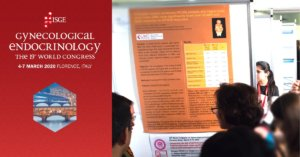 ISGE – International Society of Gynecological Endocrinology